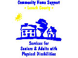 Community Home Support - Lanark County (Perth)