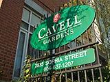 Cavell Gardens