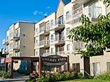 Cherry Park Retirement Residence, The