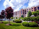 Ravines Seniors' Suites and Retirement Residence, The