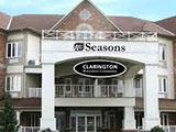 Seasons Clarington