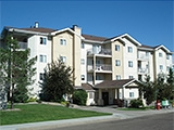 Chartwell Wild Rose Retirement Residences