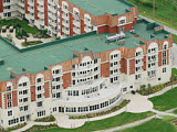 Chartwell Seigneuries du Carrefour retirement residence