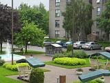 Chartwell Residence Ste-Genevieve résidence pour retraités