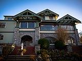 Trillium Hart House