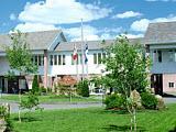 Chartwell Manoir St-Jerome résidence pour retraités