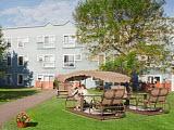 Chartwell Oasis Saint-Jean résidence pour retraités