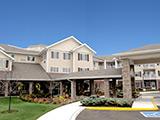 Rosewood Estates Gracious Retirement Living