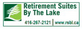 Retirement Suites by the Lake