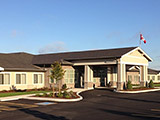 Arbor Trace Alzheimers Special Care Center