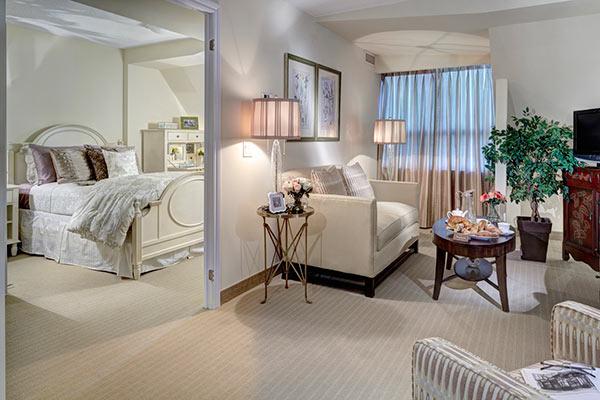 Suite example