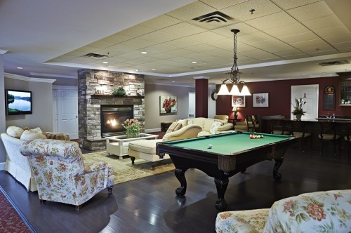 New Retirement Homes In St Catharines Ontario